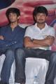 Anirudh, Udhayanidhi Stalin at Neram Movie Audio Launch Stills