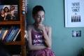 Actress Andrea Tariang in Nerkonda Paarvai Movie Stills HD