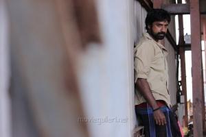Actor Shabeer in Nerungi Vaa Muthamidathe Movie Latest Photos