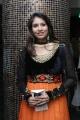 Actress Sanghavi @ Nerungi Vaa Muthamidathe Movie Premiere Show Stills