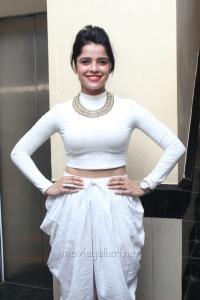 Piaa Bajpai @ Nerungi Vaa Muthamidathe Movie Premiere Show Stills