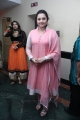 Actress Meena @ Nerungi Vaa Muthamidathe Movie Premiere Show Stills