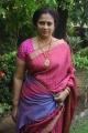 Actress Lakshmi Ramakrishnan @ Nerungi Vaa Muthamidathe Press Meet Stills
