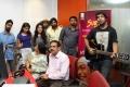 Nerungi Vaa Muthamidathe Movie Single Track Release stills