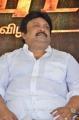 Actor Prabhu @ Neruppu Da Movie Audio Launch Stills