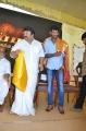 Prabhu, Vishal @ Neruppu Da Movie Audio Launch Stills