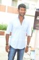 Actor Vishal @ Neruppu Da Movie Audio Launch Stills