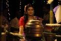 Actress Babitha in Nethra Movie Stills