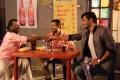 Thaman, Vinay in Nethra Movie Stills