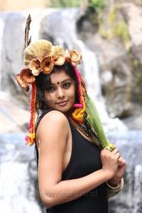 Actress Arundhati Hot in Netru Indru Movie Stills