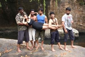 Netru Indru Tamil Movie Hot Stills