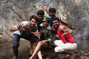 Netru Indru Movie Hot Stills