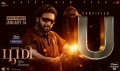 Bhoomi Movie New Year 2021 Wishes Posters