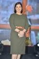 Producer Raina Joshi @ Next Enti Movie Pre Release Event Photos