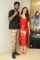 Sundeep Kishan, Tamannaah Bhatia @ Next Enti Trailer Launch Stills