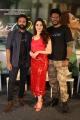 Navdeep, Tamannaah, Sundeep Kishan @ Next Enti Trailer Launch Stills