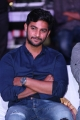 Actor Aadi @ Next Nuvve Audio Launch Stills