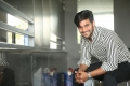 Next Nuvve Movie Hero Aadi Interview Photos