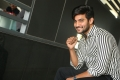 Next Nuvve Hero Aadi Interview Photos