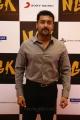 Hero Suriya @ NGK Movie Audio Launch Stills