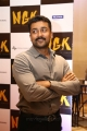 Actor Suriya @ NGK Movie Audio Launch Stills