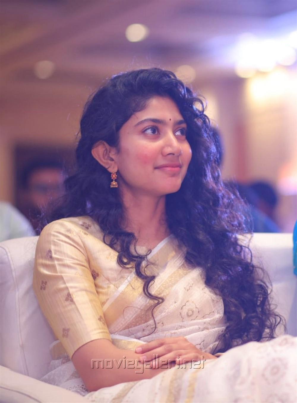 Actress Sai Pallavi @ NGK Movie Audio Launch Stills