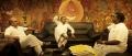 Thalaivasal Vijay, Ponvannan, Vela Ramamoorthy in NGK Movie HD Photos