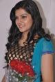 Actress Ashritha Shetty at NH4 Movie Audio Release Photos