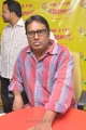 Gunasekhar at NH4 Movie Audio Release Photos in Radio Mirchi