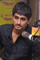 Actor Siddharth at NH4 Movie Audio Release Photos