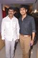 Subramaniam, Siddharth at NH4 Movie Audio Release Photos