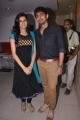Ashritha Shetty, Siddharth at NH4 Movie Audio Release Photos in Radio Mirchi
