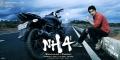 Siddharth in NH4 Telugu Movie Wallpapers