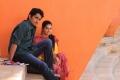 Siddharth, Ashritha Shetty in NH4 Telugu Movie Stills