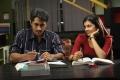 Siddharth, Ashrita Shetty in NH4 Telugu Movie Stills