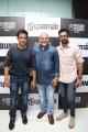 Arjun, Arun Vaidyanathan, Prasanna @ Nibunan Movie Premiere Show Photos