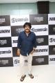 Rajesh Vaidya @ Nibunan Movie Premiere Show Photos