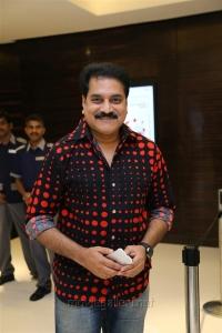 Vijay Adhiraj @ Nibunan Movie Premiere Show Photos