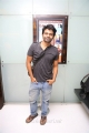 Actor Raaghav @ Nibunan Movie Premiere Show Photos