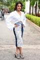 Actress Nidhi Agarwal Photos @ iSmart Shankar Success Meet