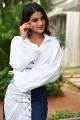 Actress Niddhi Agerwal Photos @ iSmart Shankar Success Meet
