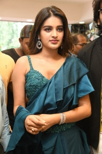 Actress Nidhhi Agerwal launches KLM Shopping Mall Secunderabad Photos