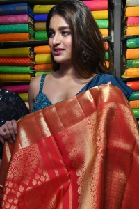Actress Nidhi Agarwal launches KLM Shopping Mall Secunderabad Photos