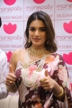 Actress Nidhhi Agerwal Launches Manepally Jewellers Dilsukhnagar Showroom Photos