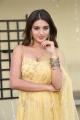 Actress Nidhi Agarwal Stills @ Ashok Galla Movie Opening
