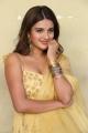 Actress Nidhhi Agerwal Stills @ Galla Ashok Movie Launch