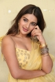 Actress Nidhhi Agerwal Stills @ Ashok Galla Movie Launch