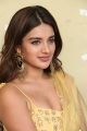 Actress Nidhhi Agerwal Stills @ Galla Ashok Debut Movie Launch