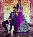 Actress Niharika Konidela Chaitanya Engagement Pics