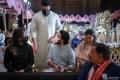 Allu Arjun, Varun Tej, Ram Charan, Upasana @ Niharika Konidela Chaitanya Engagement Pics